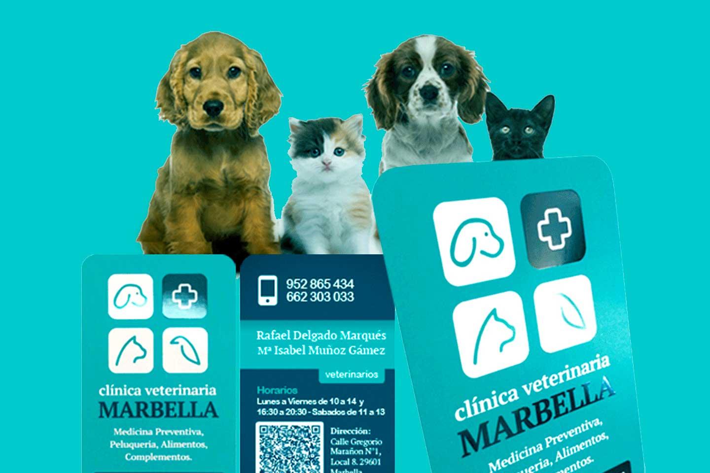 Clinica Veterinaria Marbella